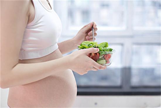 孕期没食欲
