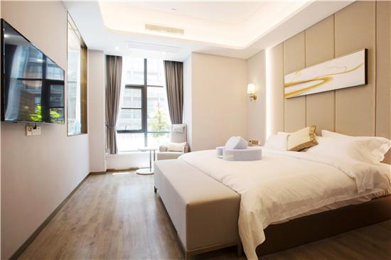 香港待产公寓