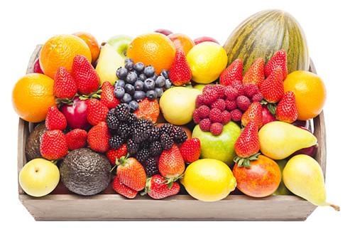 怀孕可以吃哪些水果?