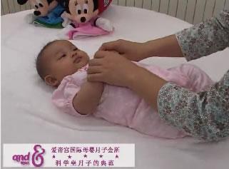 孕妇常识之宝宝被动操