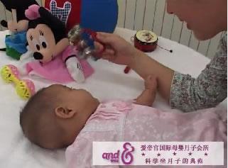 孕妇常识之宝宝听觉训练
